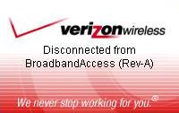 Verizon - Stopped Working For Me