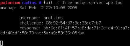 freeradius-wpe